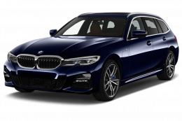 Mandataire BMW SERIE 3 TOURING G21