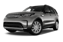 Mandataire LAND ROVER DISCOVERY