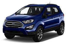 Mandataire FORD ECOSPORT
