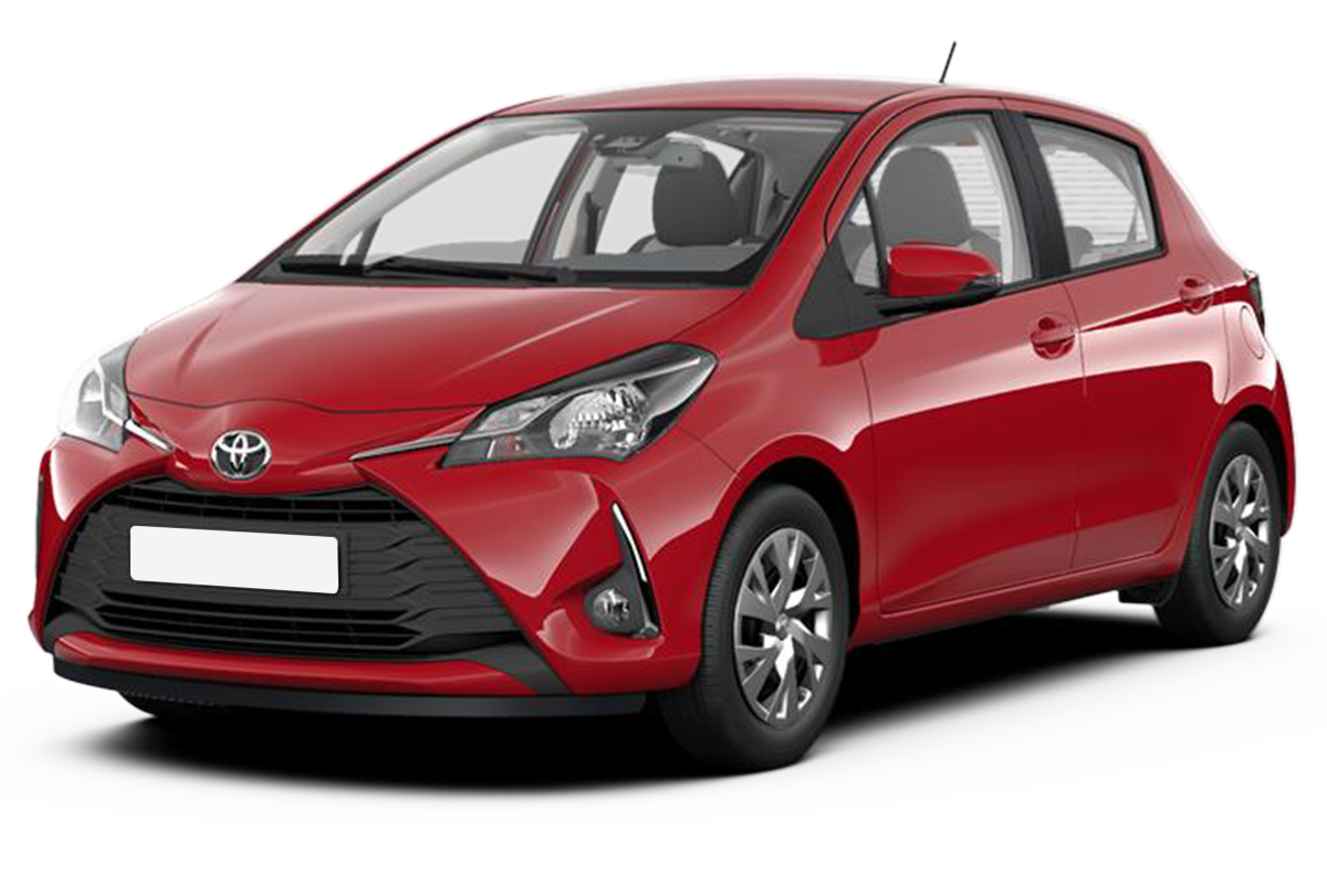Mandataire TOYOTA YARIS AFFAIRES MY19