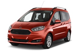 Mandataire FORD TOURNEO COURIER