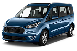 Mandataire FORD GRAND TOURNEO CONNECT